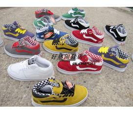 Giày hip hop mới nhất
