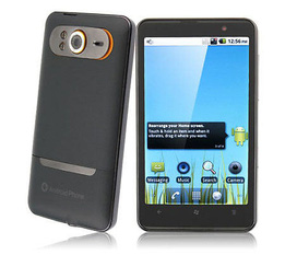 HTC HD7 Android 2.2 Wifi / Gps fake