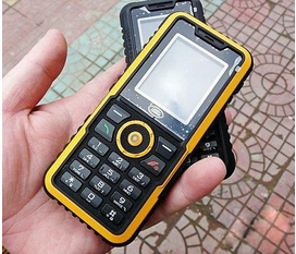 Điện thoại chống nước Land Rover S3 fake