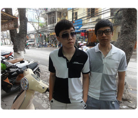 Lym shop: New arrival for Men :X