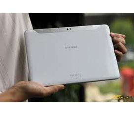 Samsung GT P7500 hàng cty mới được tặng dùng được 10 ngày bán