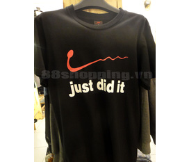 THUNDER.Boutique 93D Lý Nam Đế ... Bạt ngàn áo phông và sơ my từ đắt đến rẻ cho anh em đây