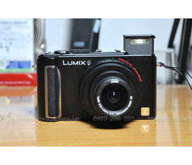 Bán máy ảnh số Lumix LX3 hàng Japan, giá hợp lý