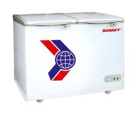 Tủ đông Sanaky VH 266W mới 95% giá hợp lý