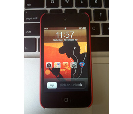 Ipod touch gen 4 2tr9 chưa fix