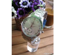 Còn em đồng hồ OMEGA automatic cuối cùng...có kèm quà tặng đặc biệt...Giá cũng đặc biệt...