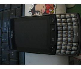 Bán Nokia asha 303,còn 10tháng bảo hành