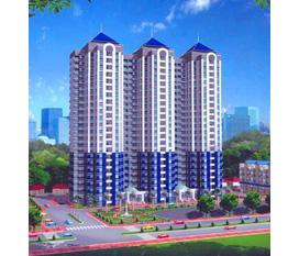 Bán căn hộ chung cư Ct6C xala P 1603 căn góc dt 72,3m2