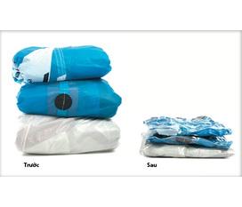 Túi hút chân không Giải pháp tránh ẩm mốc cho quần áo, chăn màn khi cất giữ lâu ngày