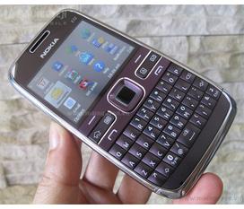 Cần bán Nokia e72 vioet