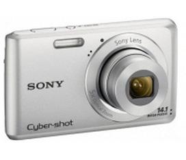 Bán máy ảnh sony w320, chụp hình 14.2mp, mới 98%
