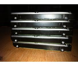 Thanh lý lô hdd laptop 750G loại dày 2,5inc lắp cho sonyvaio và Fujitsu giá bèo