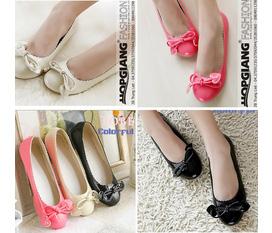 Giầy, sandals nữ đế bệt 2012 hàng đẹp, độc, rẻ