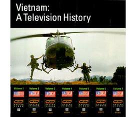 Việt Nam cuộc chiến 10.000 ngày