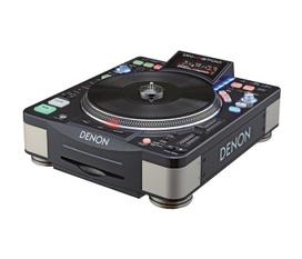 Bán đĩa quay Denon DJ DN S3700 Digital Media Turntable