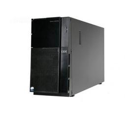 Máy chủ Server IBM X3100M3 Quad Core X3450 2.66Ghz/2GB/DVD 4253 D2X giá mềm