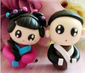 Móc điện thoại handmade bằng đất sét Nhật cực xinh...sỉ lẻ toàn quốc