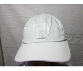Bán mũ nón sơn trắng ngon.