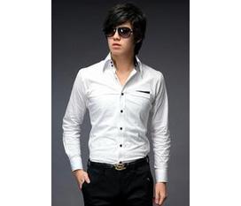 Tưng bừng khai trương The Men, giảm giá shock: quần kaki, quần jean, áo sơ mi dài tay và cọc tay, aó phông....