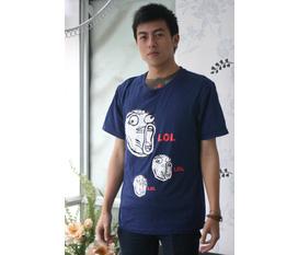 Ailu Shop chuyên áo phông Troll hot :x