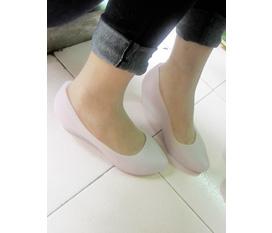 Giày nhựa dẻo Thái Lan Monobo lily và Ranggo ... hot hot