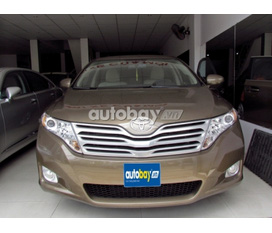 Bán Toyota Venza 2009 2.7L AT Crossovers CUV