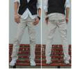 Cần bán 1 quần kaki trắng và 1 áo sơ mi trắng hàn quốc...