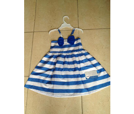 Váy đủ loại cho các bé gái, rất đáng yêu cho mùa hè năm nay