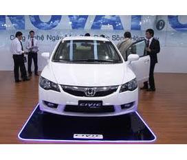 Chuyên cung cấp các loại xe ô tô Honda mới 100% giá tốt nhất thị trường