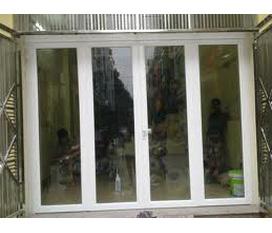 Cửa nhôm hàng đầu việt nam shal window