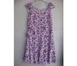 Đầm thời trang BABY nhẹ mát dịu dàng.