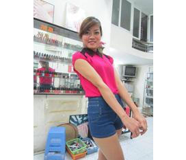 Shop tranglady có hàng mới về, rất nhiều váy, áo sơ mi, shorts, hàng về ngày11/4