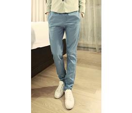 New 2012 Jean skinny, jean 1 màu,ngố xắn gấu, dúm gấu...trẻ trung lịch lãm mang phong cách Hàn Quốc cùng TheMelodyShop:X
