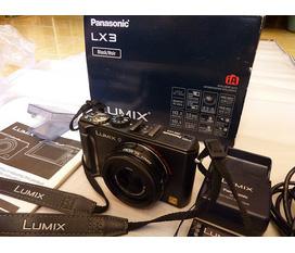 Bán Panasonic Lx3 LikeNew Fullbox