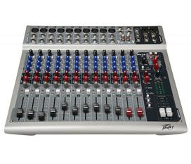 Peavay PV14 Bàn Mixer cao cấp chuyên dùng cho biểu diễn chuyên nghiệp, âm thanh cao cấp, hiện đại
