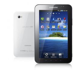 Bán Galaxy Tab P1000 hàng xách tay máy mơi tinh chưa dùng