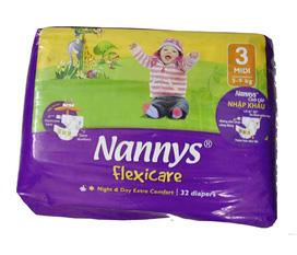 Bán bỉm Nannys, Merries, Goon, goo.n, Huggies, bobby, pamper, giấy ướt shopgau.net