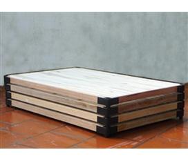 Phản gỗ thong chuẩn theo thông tư BGD