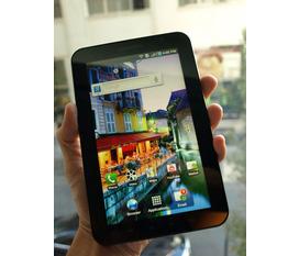 Xả hàng thanh lý,giảm 50% Samsung Galaxy Tab P1000 lắp sim nghe gọi được nhanh tay kẻo hết hàng