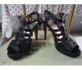 Thanh lý kịch liệt: Cao gót, sandal, búp bê, giá cực cực cực rẻ