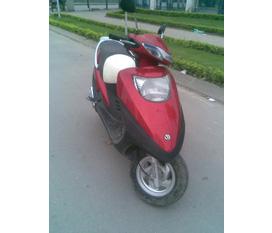 Cần bán xe ATTILA victoria màu đỏ phanh đĩa bs 29X8