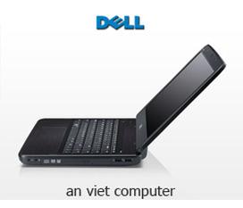Dell Inspiron 14 N4050 U561505 mầu đen laptop chính hãng, giá tốt