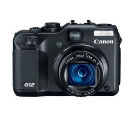 Canon PowerShot SX120IS 10MP Digital Camera