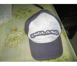 Có chiếc mũ England umbro Độc để lại cho a e đây