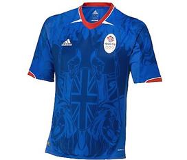 Trang phục bóng đá chính hãng với đầy đủ Logo Nike Adiddas Puma Umbro EURO 2012 giá sốc mời AE qua xem