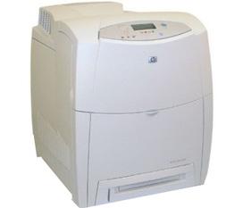 Máy in Laser màu HP Color Laser Jet 4600
