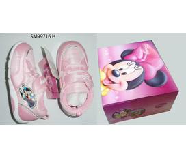 Thanh lý hàng mẫu Disney giá rẻ, mỗi size/mẫu chỉ có 1 đôi, size 21 26 hoặc size 26 31
