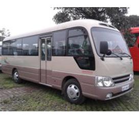 Hyundai County Tracomeco KM: 100% THUẾ trước bạ, CHẤT LƯỢNG CAO, giá ưu đãi đảm bảo GIÁ THẤP HƠN thị trường