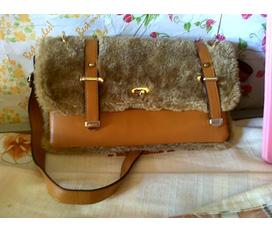 Túi đẹp nè. 1 cái duy nhất....