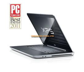 Crazy Sale No Box Dell Xps 15z i5 2410M, 8GB, GT525M 1GB 2GB, 750GB, 15.6 chỉ từ 19.490.000